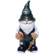 New York Jets 28cm Garden Gnome