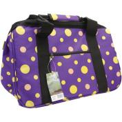 "JanetBasket Twilight Eco Bag-46cm x 25cm X12"""