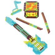 Perler Fun Fusion Fuse Bead Activity Kit, Music Beats