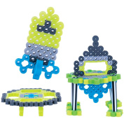 Perler Fun Fusion Fuse Bead Activity Kit, Space Ships