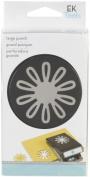 EK Success Slim Large Paper Punch, Dandelion Burst, 5.1cm