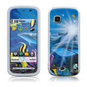 DecalGirl NN52-OFRIENDS Nokia Nuron 5230 Skin - Ocean Friends