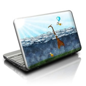 DecalGirl NS-ATCLOUDS Netbook Skin - Above The Clouds