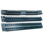 TRENDnet Cat5/5e 16-port Patch Panel Un TC-P16C5E