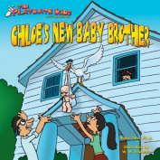 Playdate Kids Publishing 978-1933721-28-6 Chloes New Baby Brother