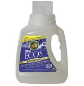 Earth Friendly 61005 Ecos Magnolia & Lilies Ultra Liquid Detergent