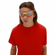 Iron Man Goggles Elope Costumes 301534, One Size