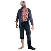 Rubies Walking Dead Decomposed Zombie Teen Costume