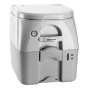 Dometic - Sealand 975 Portable Toilet 18.9l - Grey W/ Brackets