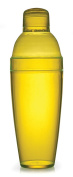 Fineline Settings 4102-Y Shakers 300ml Yellow Cocktail Shaker
