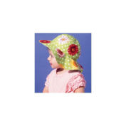 McCall's Pattern Infants' Hats and Soft Shoes, All Sizes