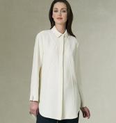 Vogue Pattern Misses' Shirt and Pants, FF