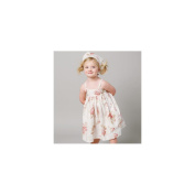 McCall's Pattern Toddlers' Dresses, Top, Shorts, Headbands and Head Scarves, CCB