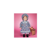 McCall's Pattern 46cm Doll Clothes, 1 Size Only