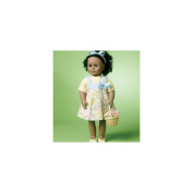 McCall's Pattern 46cm Doll Clothes, One Size