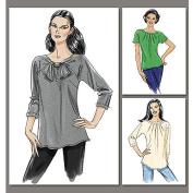 Vogue Pattern Misses' Top, AA
