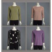 Vogue Pattern Misses' Top,