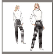 Vogue Patterns V1003 Misses' Fitting Shell, Size 16