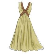Vogue Pattern Misses' Dress, GG