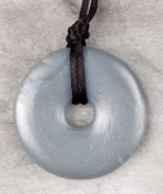 Teething Bling SILPEN Silver Pendant
