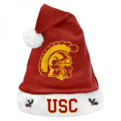 Forever Collectables NCAA Santa Hat, University of Southern California Trojans