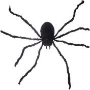 28cm Light-up Shaking Spider Halloween Decoration
