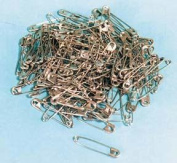 Olympia Sports TR059P Safety Pins - Lot of 200