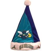 Santa Hat, New Orleans Hornets
