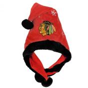NHL - Chicago Blackhawks Holiday Dangle Hat