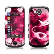 DecalGirl SRLT-PSPLATTER for Samsung Reality Skin - Pink Splatter