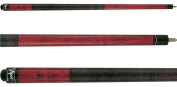 GLD Viper PP-14 Elite Series Red Wrapped Cue