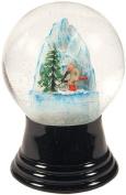 Alexander Taron PR1007 Medium Skier Snow Globe