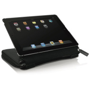 MacAlly BOOKSTANDPRO2 Ipad 2 Rotatable View Stand and Organizer Brief Case