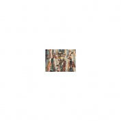 """Dimensions Gold Collection """"The Guardian"""" Counted Cross Stitch Kit, 40.6cm x 30.5cm"""