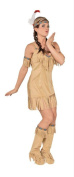 Costumes For All Occasions Ur28236Sm Native Princess Small