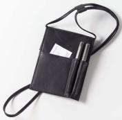Clava 1999 Badge Holder - Quinley Black