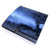 DecalGirl PS3S-WEWINTER PS3 Slim Skin - Worlds Edge Winter