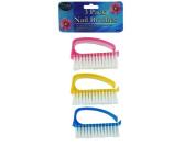 Nail brush set - Pack of 24