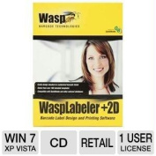 WASP GOLD PARTNERS WASPLABELER +2D