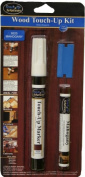 Touch-Up Solutions 818963010130 Furniture Touch-Up & Repair Kit | Mahogany