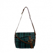 Blancho Bedding WS46-DARKCYAN Sweet Nancy Darkcyan Shoulder Bag