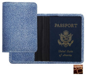 Raika JU 115 WINE Passport Cover - Wine