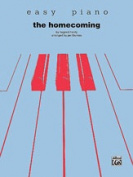Alfred 00-PS0211 The Homecoming - Music Book