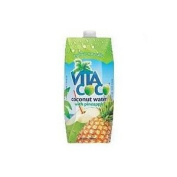 Vita Coco 26505 Pineapple Coconut Water