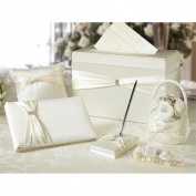 Lillian Rose WS103 I Wedding In A Box - Ivory