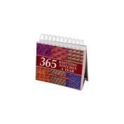 Martingale & Company 365 Knitting Stitches Calendar