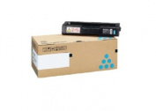 Kyocera TK152C OEM Cyan Laser Toner Cartridge - 6 000 Page Yield