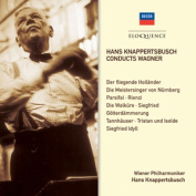 Hans Knappertsbusch Conducts Wagner