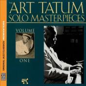 The Art Tatum Solo Masterpieces, Vol. 1 [Remastered]