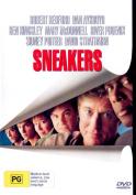 Sneakers [Region 4]